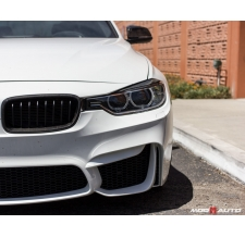BMW F30 M3 BODY KİT SETİ 2011 2017 (plastik)