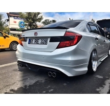 HONDA CIVIC FB7 BODY KIT CUSTOM 2012-2016 (pp plastik)