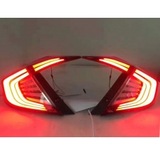 HONDA CIVIC FC5 LED STOP TAKIMI 2016-2017