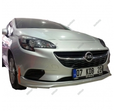OPEL CORSA E BODY KİT (plastik)