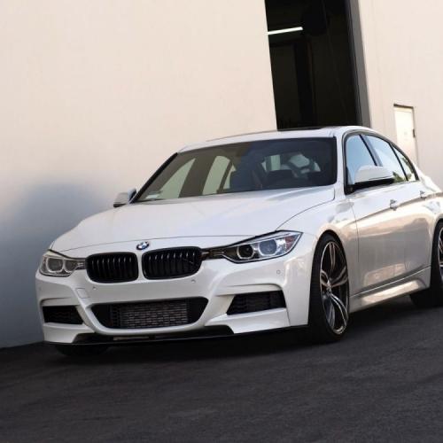 BMW F30 SPOR YAY 5 CM 3 SERİSİ