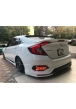 HONDA CIVIC FC5 ARKA SİS YENİ MODEL