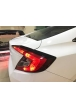 HONDA CIVIC FC5 STOP KASI PİANO BLACK 2016 2017