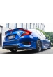 HONDA CİVİC fc5 TURBO BODYKİT 2016 2017 (plastik)