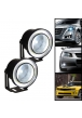 MERCEKLİ LED SİS ANGEL EYES (Beyaz renkli angel)