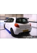 RENAULT CLIO 3 RS CUP SPOYLER (polyester)
