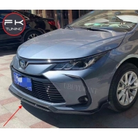Toyota Corolla Body Kit Seti 2019 ve üzeri (model 2)