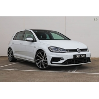 Volkswagen Golf 7.5 R Model Body Kit 2018-2020