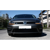Volkswagen Golf 7  R-Line Body Kit Seti