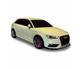 AUDİ A3 8V PS MODEL MARŞPİYEL TAKIMI