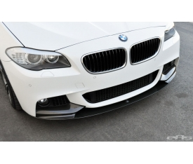 BMW F10 M PERFORMANCE LİP 5 SERİSİ (plastik)