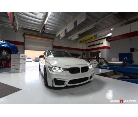 BMW F30 M3 BODY KİT SETİ 2011 2017 (çin plastik)