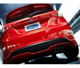 FORD FİESTA BODY KİT (2012-2016)