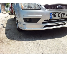 FORD FOCUS 2 HB BODY KİT (makyajsız/polyester)