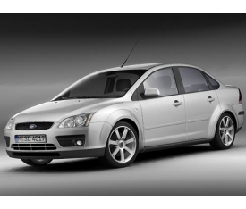 FORD FOCUS 2 SPOR YAY 5 CM SEDAN (MAKYAJSIZ)