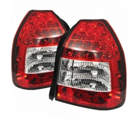 HONDA CIVIC LED STOP 1996 2001 HATCBACK