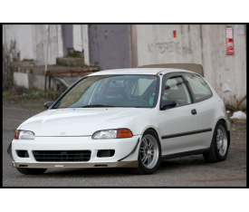 HONDA CİVİC SPOON AYNA 1992-1995 SEDAN MANUEL