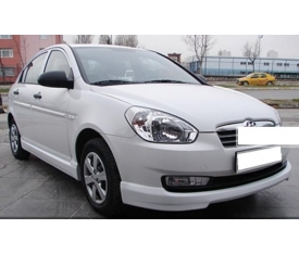 HYUNDAİ ACCENT ERA BODY KİT (polyester)