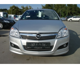 OPEL ASTRA H SEDAN BODY KİT (polyester)
