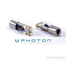 PHOTON H6W 12-24V KISA EXCLUSIVE CANBUS LED