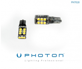 PHOTON T10 EXLUSİVE LED 6+6+3 LEDLİ CANBUS