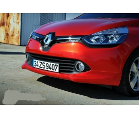 RENAULT CLİO 4 BODY KİT (plastik)