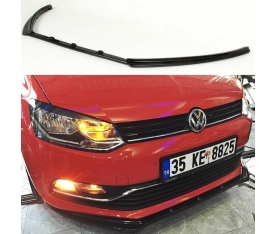 VOLKSWAGEN POLO 6C BODYKİT (model2/plastik)