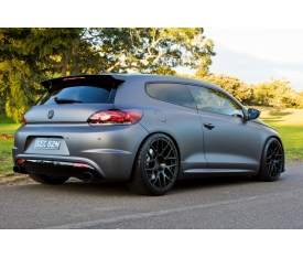 VOLKSWAGEN SCİROCCO R-STYLE ARKA TAMPON SETİ