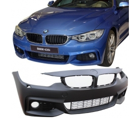 BMW F32 M TECHNİC BODY KİT SETİ 2014-2018 (plastik)