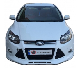 FORD FOCUS 3 BODYKİT SEDAN (makyajsız/plastik)