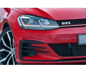 GOLF 7.5 GTİ KAYAR SİNYALLİ FAR