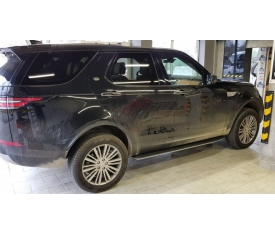 Land Rover Discovery Sport Yan Basamak İthal