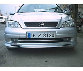 OPEL ASTRA G SEDAN BODY KİT