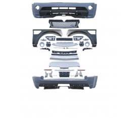RANGE ROVER SPORT AUTOBİOGRAPHY BODY KİT (2005-2013)