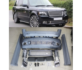 RANGE ROVER VOUGE L322 AUTOBİOGRAPHY BODY KİT (2005-2013)