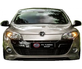 RENAULT MEGANE 3 BODY KİT