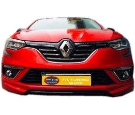 RENAULT MEGANE 4 SEDAN BODY KİT