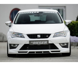 SEAT LEON FR BODY KİT (MODEL4/PLASTİK)