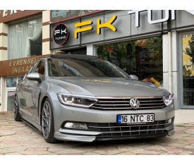 VOLKSWAGEN PASSAT B8 BODY KİT