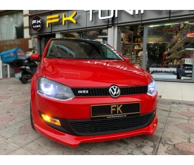 VOLKSWAGEN POLO 6R BODYKİT (polyester)