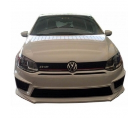 VOLKSWAGEN POLO 6C R400 BODY KİT