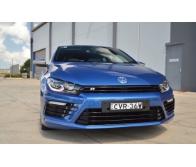 VOLKSWAGEN SCİROCCO R BODY KİT 2015 (MODEL 2)