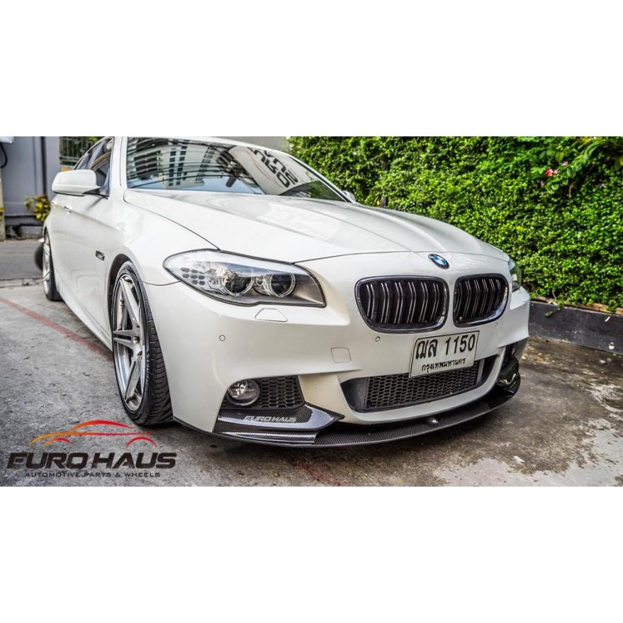 Bmw F10 Custom: BMW F10 M PERFORMANCE LİP 5 SERİSİ (plastik) En Uygun