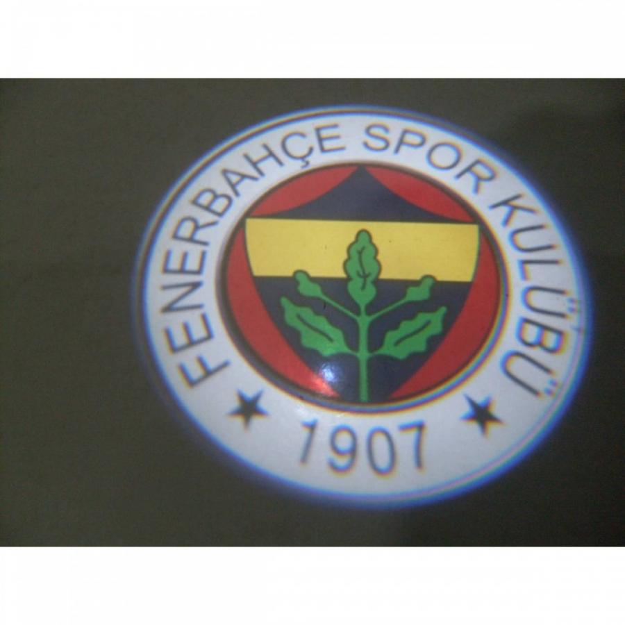Fenerbahçe Kapi Alti Işikli Logo En Uygun Fiyatlarla Fk Tuning